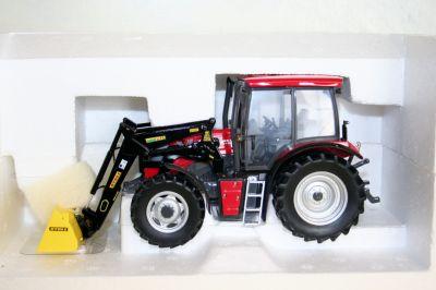 Universal Hobbies Die Cast Kirovets K3180 ATM Tractor 1:32 scale 2720U