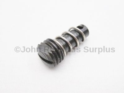 Handbrake Fork Clevis Pin 216421