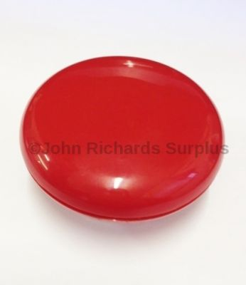 High Low Lever Red Knob 219521
