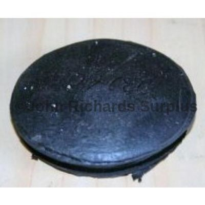 Land Rover bell housing blank rubber 232604