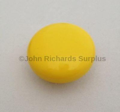 Land Rover 4 wheel drive selector yellow knob 232813
