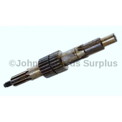 Land Rover Series Gearbox Rear Output Shaft 235985