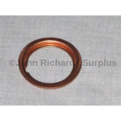 Land Rover copper washer 243959