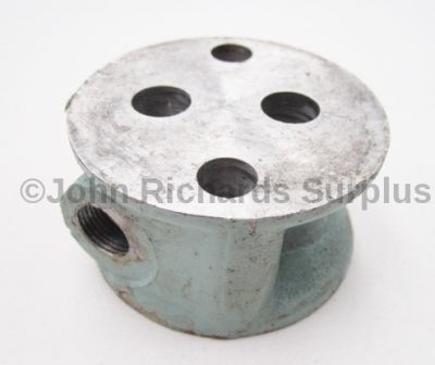 Oil Filter / Cooler Adapter 2.25 Petrol Used 247753