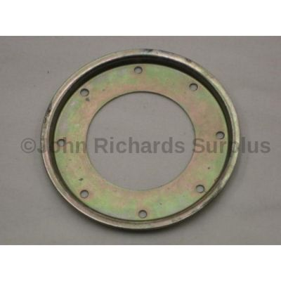 Land Rover timing cover mud excluder 247766