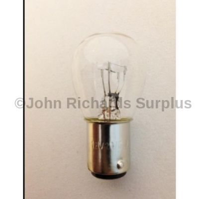 Stop and Tail Lamp Bulb 12V 21/5W 264590