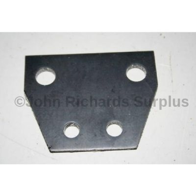 Land Rover Series exhaust mount rubber 265601