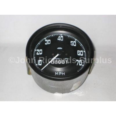 Land Rover Early Series M.P.H. Speedometer 279340