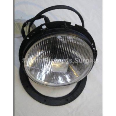 Wipac LHD Halogen Headlamp Unit 28589