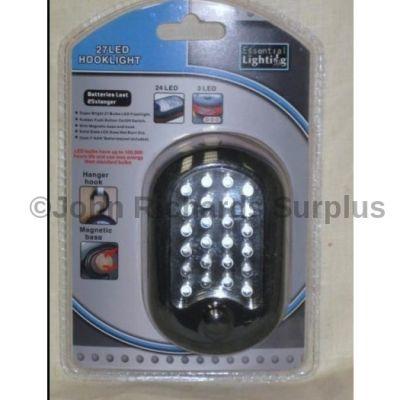 27 LED flashlight 31568