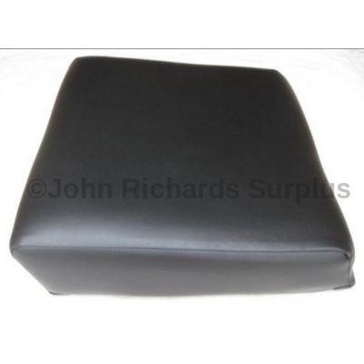 Seat Base Black Vinyl 320699
