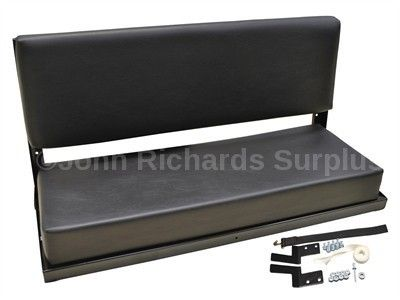 Defender and Series Rear Bench Seat P.O.A 320737