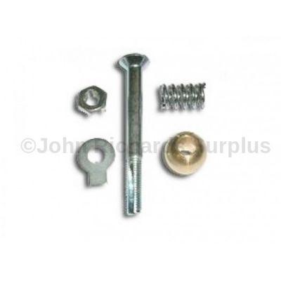 Door Hinge Pin Kit 330953/7