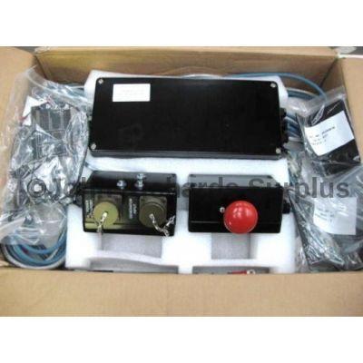 Battery Isolator Kit 34166099TUM