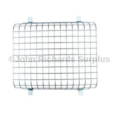 Series Front Lamp Guard P.O.A 345985
