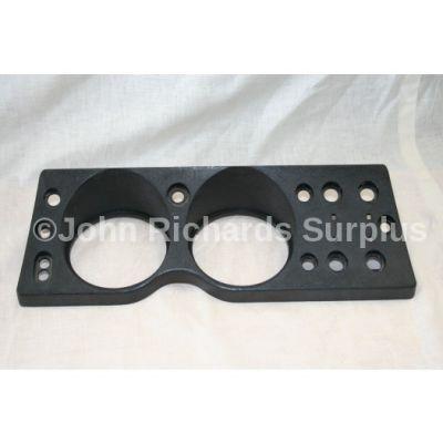 Land Rover Series 3 RHD instrument panel 346945