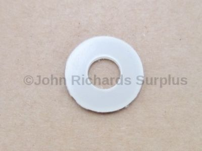 Seat Back Bolt Nylon Washer 349931