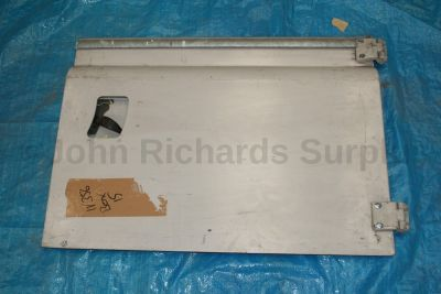 Land Rover Series R/H Front Door Bottom Clearance 395529