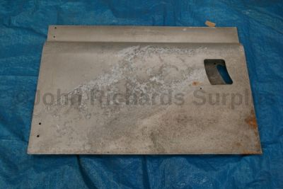 Land Rover Series L/H Front Door Bottom Clearance 395530
