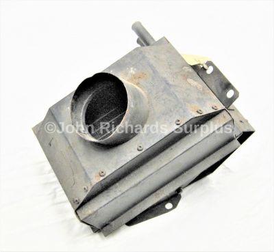 Heater Box Assembly 395849