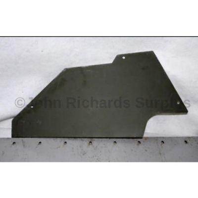 Land Rover 101 FC engine side panel R/H 398865
