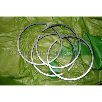 Villiers pack of 4 Compression Piston Rings 42CQ/4139344