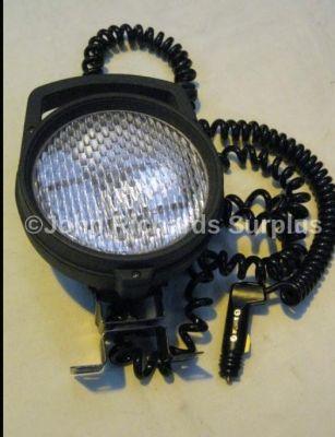 Britax 12volt worklamp type 454.02