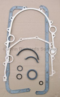 Ford Timing Cover Sump Gasket & Seal Kit 5004826