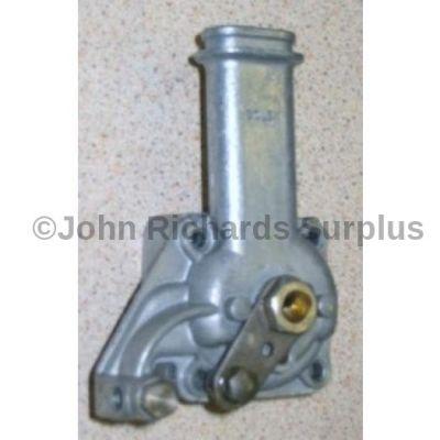 Land Rover solex carburettor starter 503895