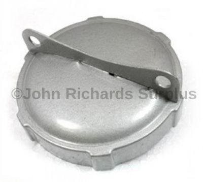 Fuel Filler Cap 2 Pin 504655