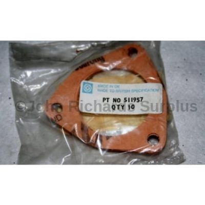 Land Rover Series Thermostat Housing Gaskets x10 511957