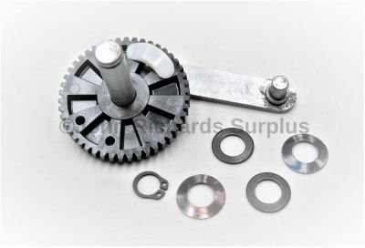 Windscreen Wiper Motor Gear & Crank Kit 517646