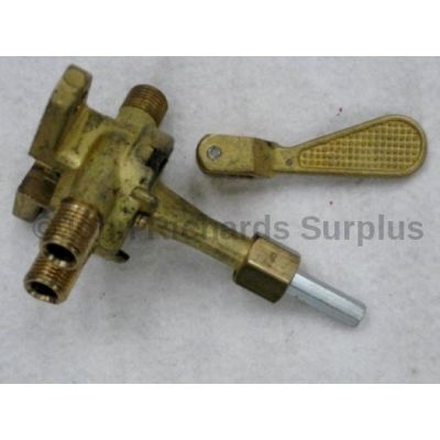 Land Rover Two Way Fuel Tap 526783