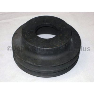 Land Rover water pump pulley 530304