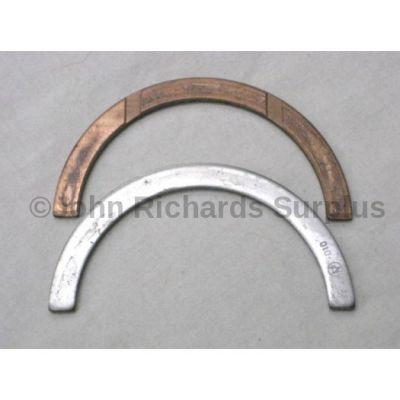 Crankshaft Thrust Washer Pair 0.010 538134