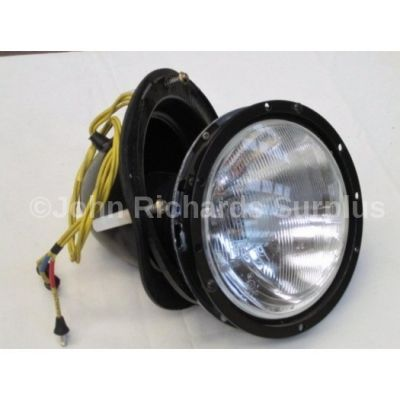 Land Rover headlamp assembly 54058271