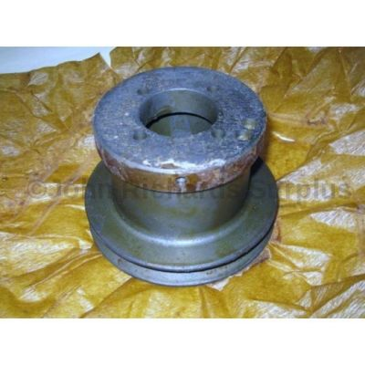 Land Rover water pump pulley 24volt 542686