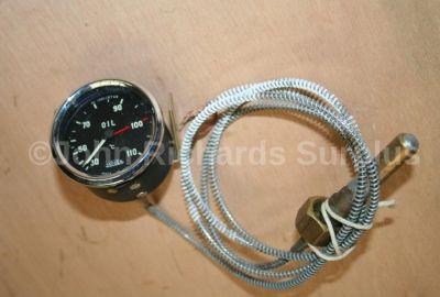 Land Rover Oil Temperature Gauge Capillary Type 544401