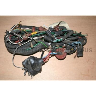 Land Rover Series Main Wiring Harness 24V 54936298