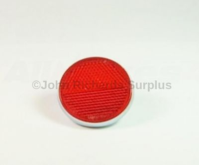 Rear Round Red Reflector 551595