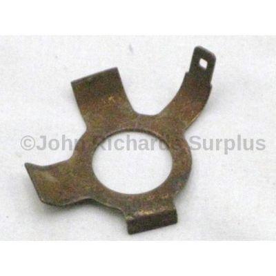 Land Rover steering wheel nut lock plate 552572