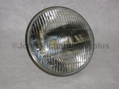 Lucas 700 F.V. Land Rover & Military vehicle headlamp 554430
