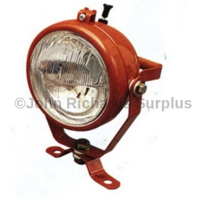 Adjustable switched worklamp 5572