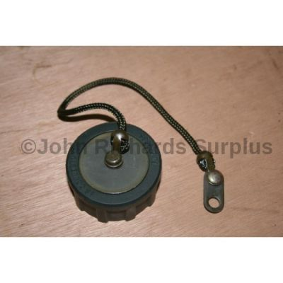 Land Rover Military Nato Socket Cover 560656