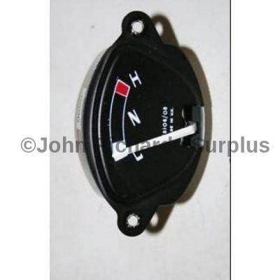 Land Rover water temperature clock 560746