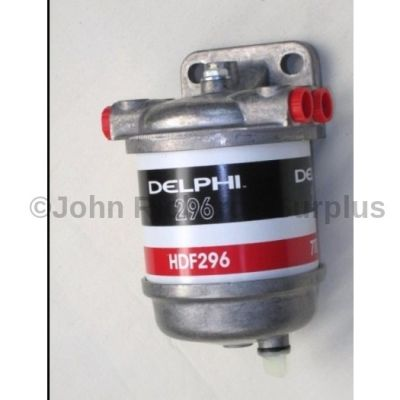 Land Rover Diesel fuel filter assembly 563190