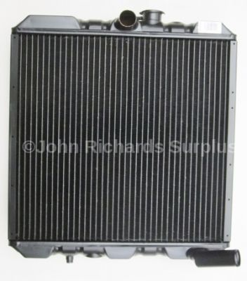 Radiator Coolant Assy Collection Only 577609