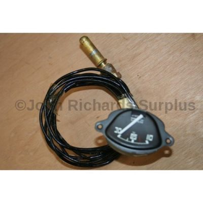 Land Rover Military Capillary Oil Temperature Gauge 579067