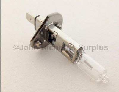 Halogen H1 12V 55W Bulb XCD100030L