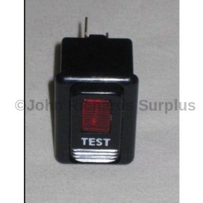 Land Rover brake test switch 12volt 589189 Lucas 39802